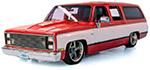 1973 - 1991 Chevy and GMC Suburban