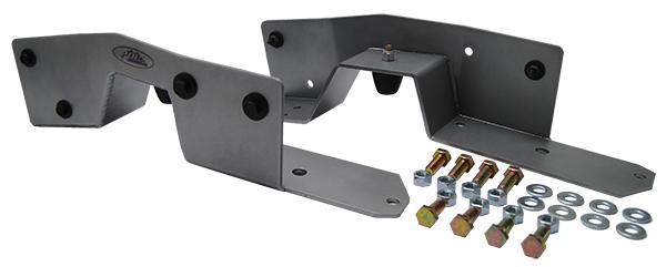 Standard C-notch Kit