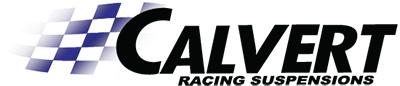 Calvert Racing - CalTracs