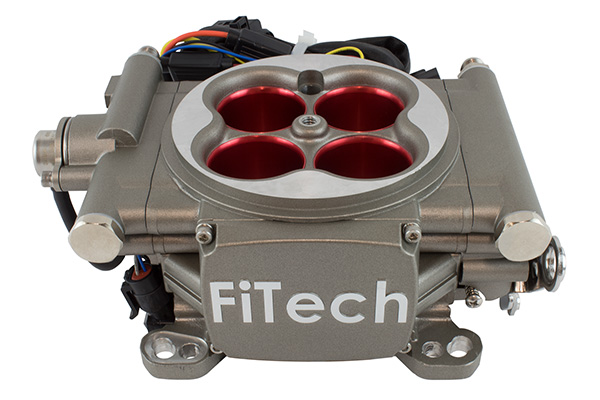 FiTech Go Street EFI Fuel Injection System, 400HP