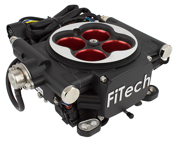 FiTech Go EFI Power Adder 600hp System - 30004
