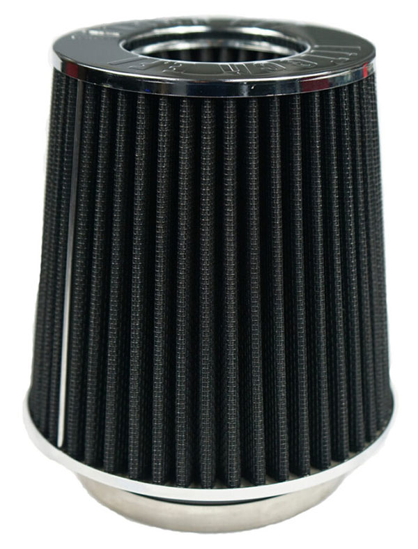Cone Style 92mm Throttle Body Air Filter, FiTech