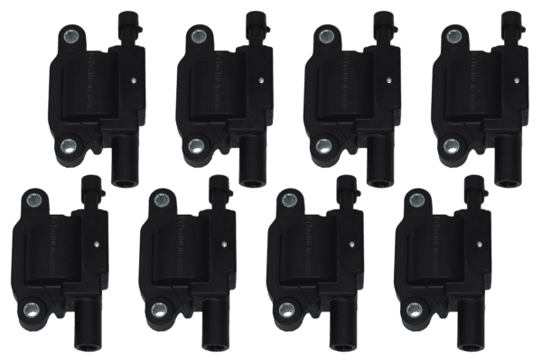 FiTech Fuel Injection Go-Spark Ignition Coils