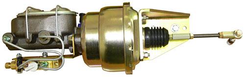 1947-55 Chevy Truck Power Brake Booster Kit