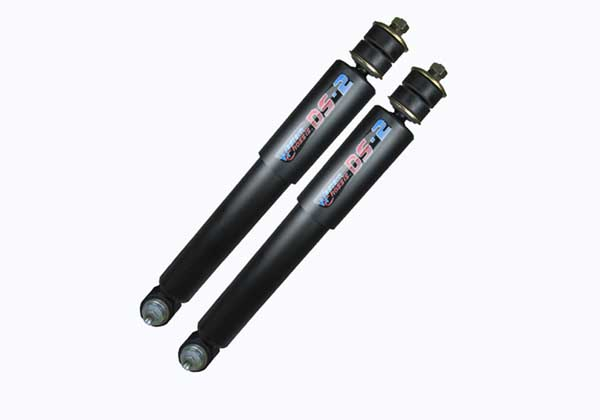2007 - 2010 Chevy C1500 and GMC C1500 Truck DS-2 Shock, Rear (ea)