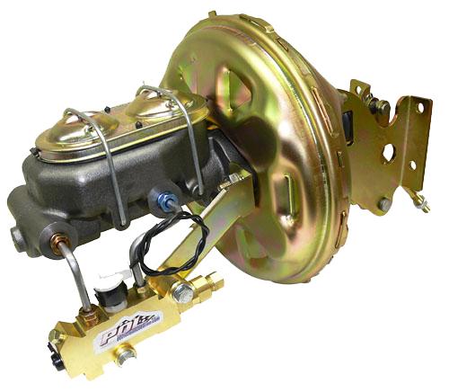 1967-72 Chevy / GMC Truck Power Brake Booster Kit