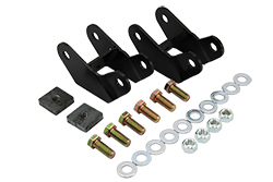 Shock Extension Kits for 2000+ Chevy / GM SUV's