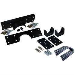 1995-99 Chevy Tahoe / GMC Yukon Rear Flip and C-Section Kit