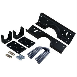 Chevy / GMC C1500 Rear Flip and C-Section Kits
