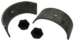 C-Notch Kit, Rear, Universal Application