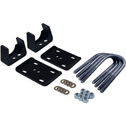 1997-04 Ford F-150 Rear Flip Kit