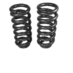 2007 - 2010 Front Coil Springs