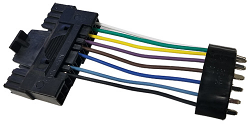 Steering Column Wiring Harness Adapter