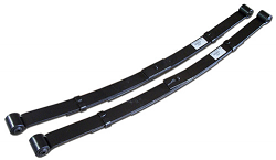 1973-87 Chevy C10 and GMC C15 Rear Lowered Leaf Springs