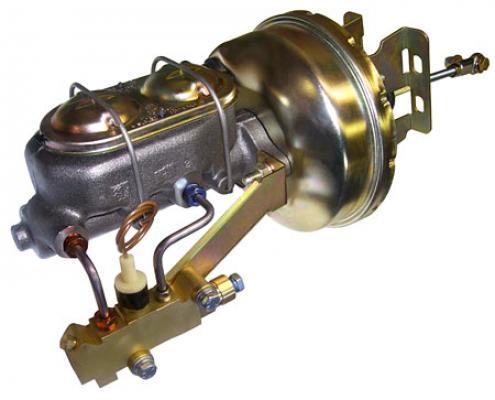 1955-57 Chevy Bel Air Power Brake Booster Kit