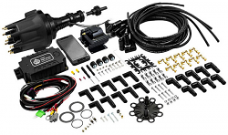Aces Complete Ignition Package, Small Block Ford, 289/302