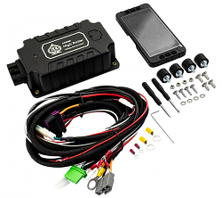 Aces High Roller CDI Electronic Ignition Box