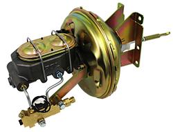 1973-87 Chevy Truck Power Brake Booster