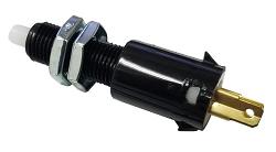 Brake Light Switch, Electric Push Button Style