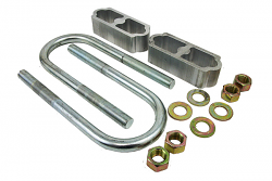 1960-72 Chevy C10 Rear Lowering Block Kit