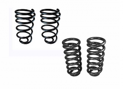 """2000-2006 Cadillac Escalade Deluxe Lowering Kit - 3"""" Front/4"""" Rear"""