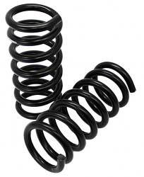 1988-99 Chevy and GMC C3500 Truck Lowered Coil Spring Set, Reg Cab