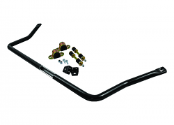 1963-87 Chevy C10 Truck High Performance Hollow Front Sway Bar Kit