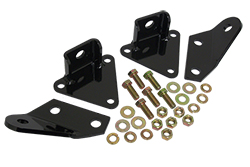 1947- 54 Chevy & GMC 3100 Front Shock Mounts