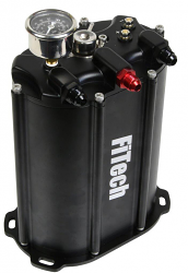 FiTech Fuel Force Fuel System
