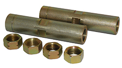 1982-00 Chevy S-10 Truck High Performance Tie Rod Adjusting Sleeves
