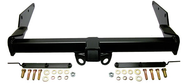 1967-72 Chevy C10 Pick-Up Hidden Tow Hitch Receiver
