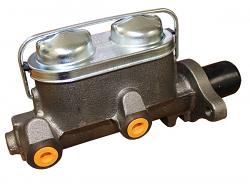 Replacement Drum Brakes Master Cylinder, 1967-69 Camaro, Firebird