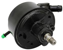 Remote Reservoir Type Power Steering Pump, - Saginaw