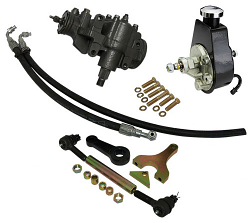 1947-59 Chevy Truck Power Steering Conversion Kit