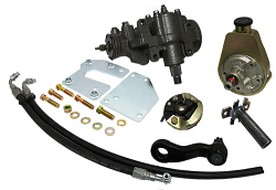 1960-66 Chevy Truck and GMC Truck Power Steering Conversion Kit
