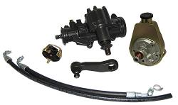 1967-69 Chevy Camaro Power Steering Conversion Kit