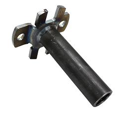 Steering Shaft Rag Joint Coupler
