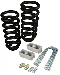 1982-04 Chevy S10 Lowering Kit, Economy Type