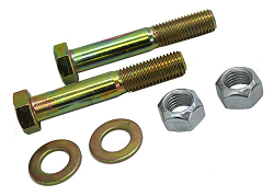 1960-72 Chevy C10 Trailing Arm Hardware Kit