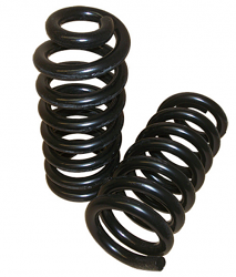 1973-91 Chevy C30 Truck Front Lowered Coil Spring Set