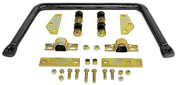 1955-59 Chevy Truck Front Sway Bar Kit