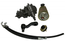 1967-72 Chevy Truck and GMC Truck Power Steering Conversion Kit