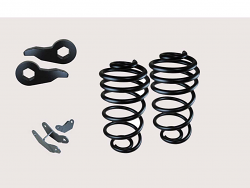 """1995-1999 Chevy/GMC Suburban Deluxe Lowering Kit - 2""""Front/3"""" Rear"""