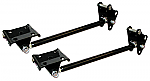 1988-98 Chevy C1500 Cal Tracs Traction Bar System