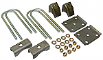 1955-59 Chevy Truck Rear End Conversion and Axle Flip Kit