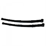 Lowering Leaf Springs for Chevy Astro and GMC Safari Vans