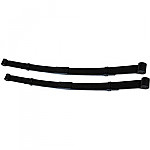 1982-04 Chevy S10-GMC S15 Truck Lowered Leaf Springs, Pr